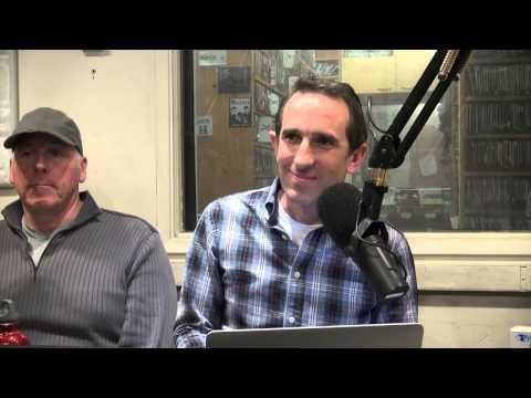 Doug Ross & Matthew Swinnerton