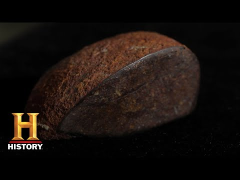 Pawn Stars: Meteorite is VERY OLD and VERY EXPENSIVE (Season 9) | History