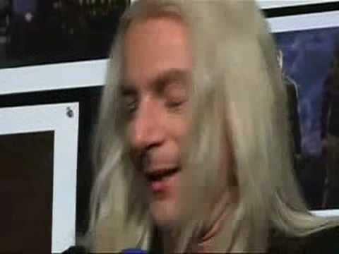My kind of guy - Lucius Malfoy/Jason Isaacs