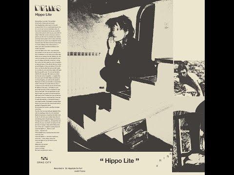 Drinks - Hippo Lite (Full Album)