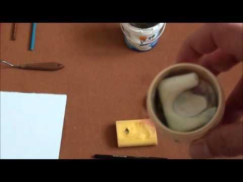 Tipps für Anfänger der Acrylmalerei (7): Was ihr als Grundausstattung braucht