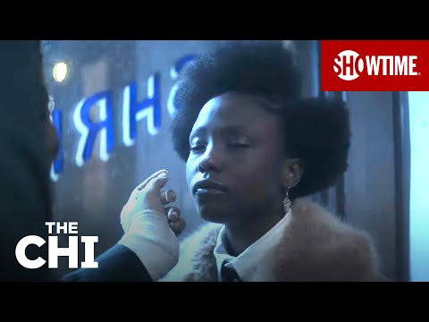 'What Did You Wish For?' Ep. 4 Official Clip | The Chi | Season 4