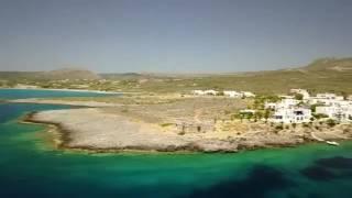 In Avlemonas Kythera 🇬🇷 Live Drone, Streaming Now 💙 greekcitytimes.com