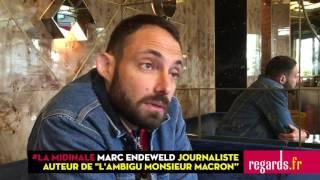 """Video Marc Endeweld : """"Il serait temps que Macron se mette à faire de la politique"""" MP3, 3GP, MP4, WEBM, AVI, FLV Mei 2017"""