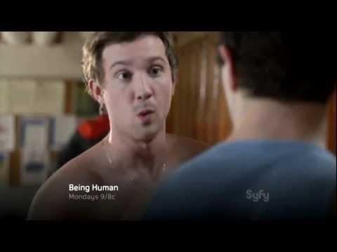 Being Human 2.04 (Clip)
