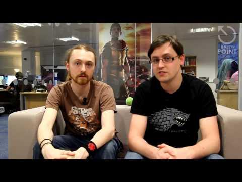Total War: Rome 2 Gets New Video, Teutoburg Screenshots