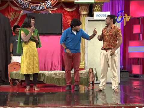 Sudigaali Sudheer Performance on 5th December 2013