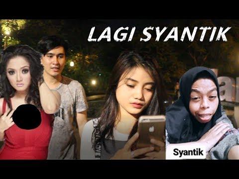 gratis download video - Parody-Siti-Badriah--Lagi-Syantik--Cewek-Matre-x-Cowok-Kere-