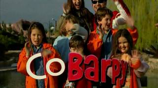 Barpy with Tose Proeski - commercial