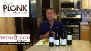 http://wineclubreviewsandratings.com In this video, all three of us from the Wine Club Group review and share our deliveries of the...