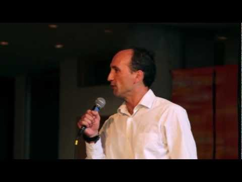 Travel - Learn more at http://FrancisTapon.com In this TEDx Talk, travel author Francis Tapon shares some of his traveling adventures, which include walking across Am...