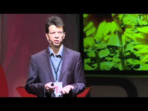 Don't Bury the Annual Performance Review: Andris Strazds at TEDxRiga