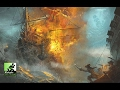 Dead Men Tell No Tales Gameplay Runthrough