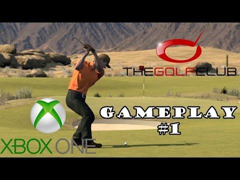 The Golf Club Xbox One