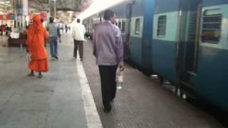 Jhansi India  City new picture : Railway Station, Jhansi, India