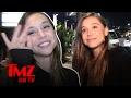Alexis Ren: How Take A Great #Belfie   TMZ TV