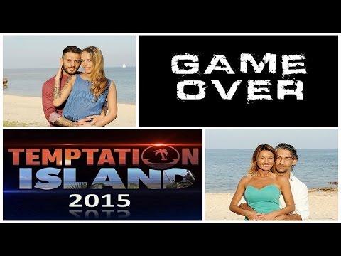 temptation island - le coppie rimaste insieme e le coppie scoppiate