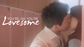 Video [MV] Ra.D - Lovesome (Jealousy Incarnate OST) Eng Sub MP3, 3GP, MP4, WEBM, AVI, FLV Juli 2018