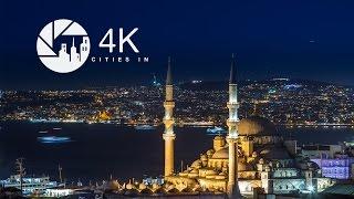Video Istanbul City in 4K MP3, 3GP, MP4, WEBM, AVI, FLV November 2018