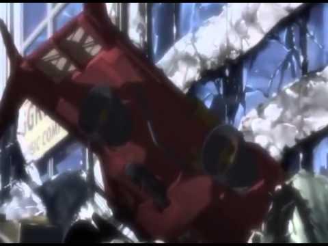 Coyote Ragtime Show Episode 6 English Dub (видео)