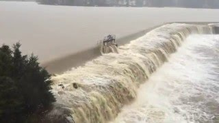 Lake St Louis (MO) United States  City new picture : Christmas Flood 2015 Lake St. Louis in St. Charles, MO