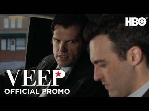 Veep Season 6 (Promo 'DC Politics')