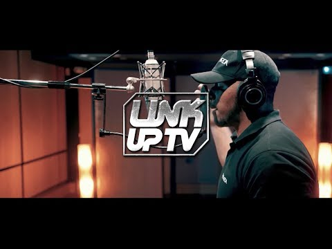 RM – Behind Barz | Link Up TV