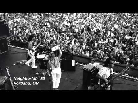 NU SHOOZ 1985 (видео)