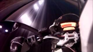 5. 2009 Ducati Monster 696 quarter mile