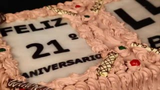💖 ¡LL Bar cumple su 21º Aniversario! 💖
