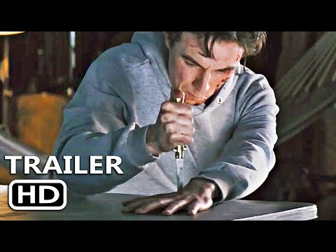 WAYNE Official Trailer (2020)
