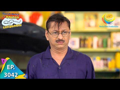 Taarak Mehta Ka Ooltah Chashmah - Ep 3042 - Full Episode - 23rd November 2020