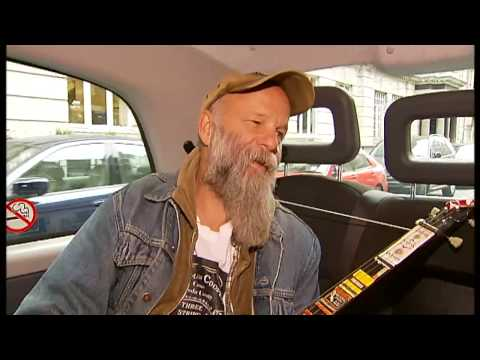 Coolest Brits - Back with his 4th album Seasick Steve is on tour in the UK, we caught up with him to find out why he could be the world's coolest pensioner. Follow us on twi...