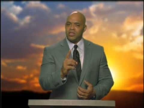 """Faith in God, Faith in Jesus, Belief in Yourself""  Part 3 – Pastor Keyomo Butler"