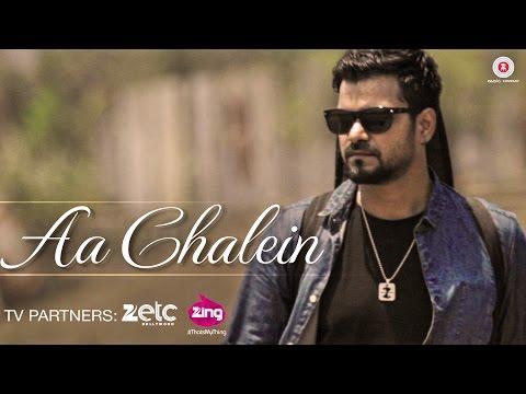 Aa Chalein - Music Video   Rahul Pandey & Shivangi