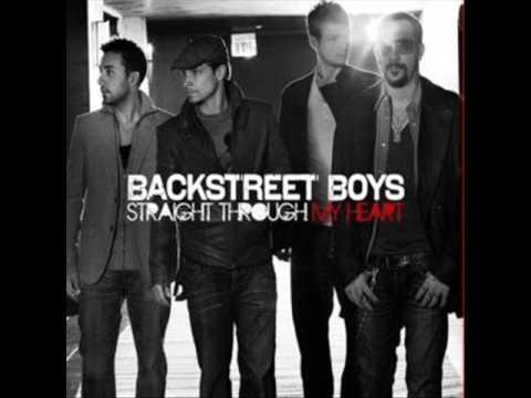 Tekst piosenki Backstreet Boys - Trouble po polsku