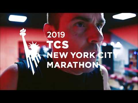 New York Marathon - Emiliano Malagoli