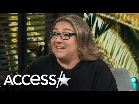 'Supernanny' Jo Frost Explains Her 'Touch Of Reality' Parenting Approach