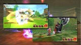 RPG Elemental Knights Platinum YouTube video