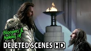 Clash of the Titans (2010) Deleted, Extended&Alternative Scenes #1