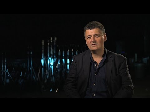 Peter Capaldi and Steven Moffat Introduce Heaven Sent