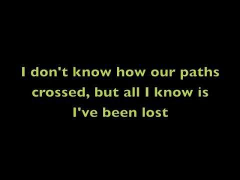 In Love With The Girl - Luke Bryan with lyrics