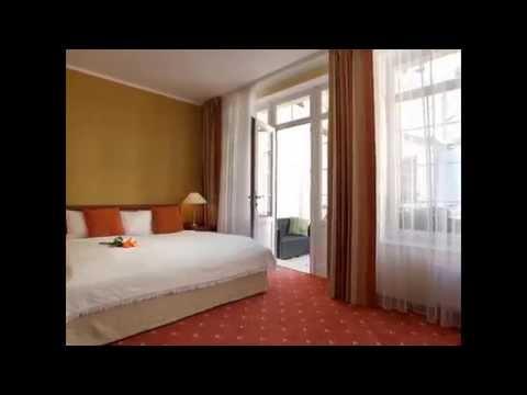 Hotel Promenáda**** - Karlovy Vary, Czech Republic