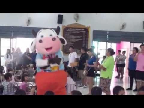 VDO JUKE CLUB THAILAND ณ สถานสงเคราะห์เด็กอ่อนรังสิต 15 ต.ค. 57