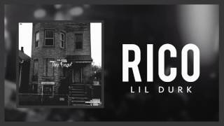 Download Lagu Lil Durk - Rico Mp3