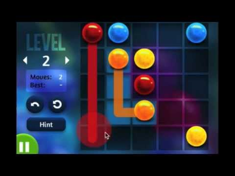 Video of Flow Frenzy: Connect for Free