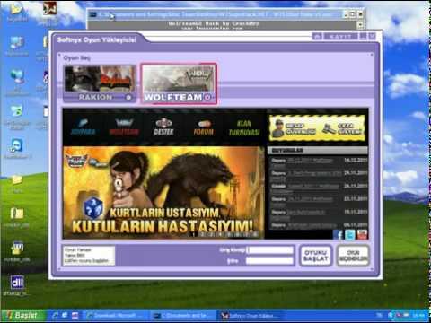 [Yeni Sürüm] Wolfteam Turkey WTS Uber Hack v1 (23.12.2011).flv