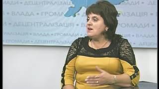 Децентралізація 20.01.17 Веліна Заєць