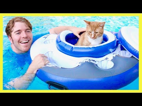 Video TRYING CRAZY POOL TOYS download in MP3, 3GP, MP4, WEBM, AVI, FLV January 2017