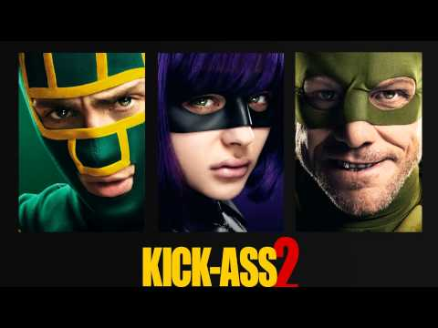 Video Kick-Ass 2 OST - Joan Jett and the Blackhearts - I Hate Myself for Loving You (Kick-Ass 2 Version) download in MP3, 3GP, MP4, WEBM, AVI, FLV January 2017